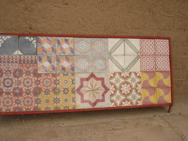 Piastrelle Marocchine Vendita On Line : I cinque continenti produzione ed importazione diretta dal