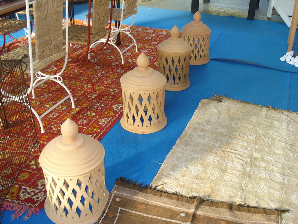 I cinque continenti produzione ed importazione diretta dal marocco