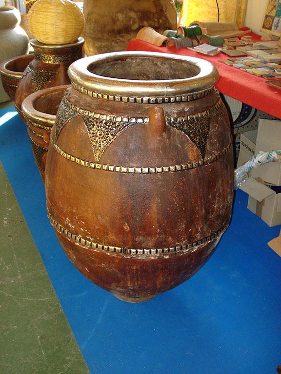 ORCIO Berbero  grande